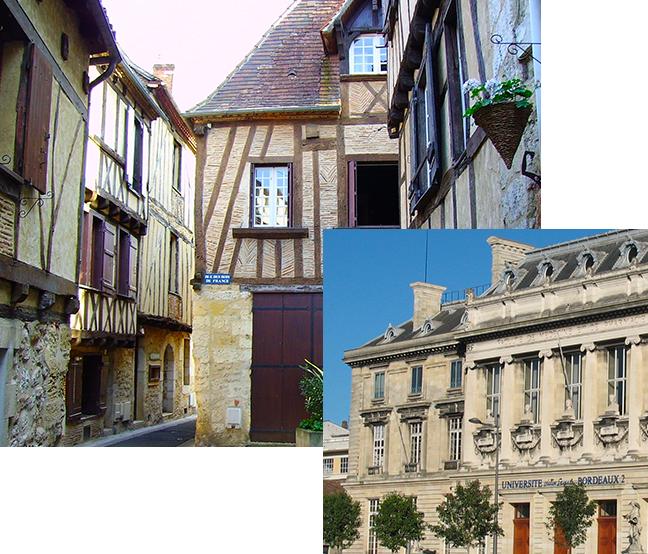 psychologue diplômée université de Bordeaux 2, praticienne sur Bergerac