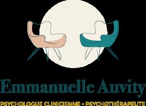 Logo d'Emmanuelle Auvity